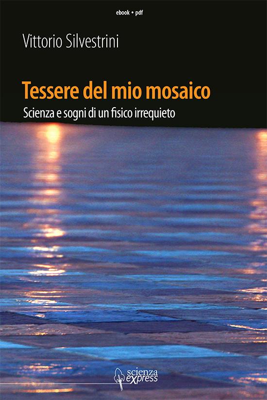 Book Cover: Tessere del mio mosaico