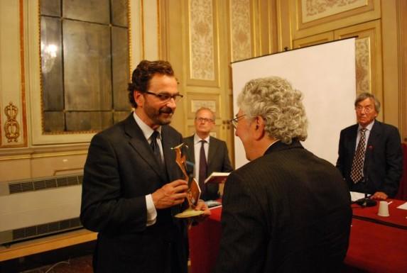 Silvestrini Fabrizio Vona Premio Fanzago
