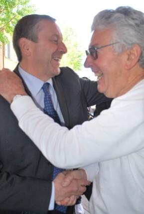 Silvestrini Ministro Istruzione Università Ricerca Francesco Profumo
