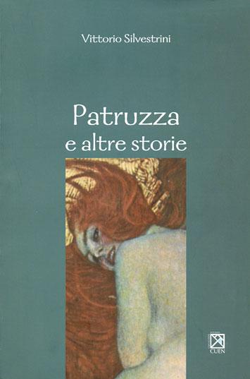 Book Cover: Patruzza e altre storie