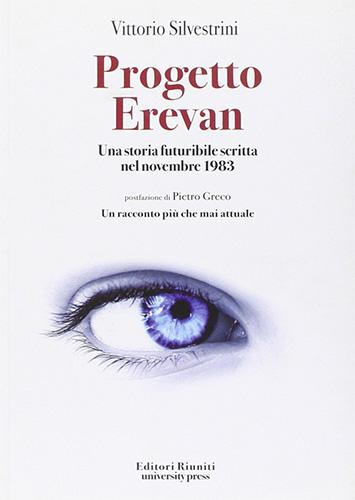 progetto erevan