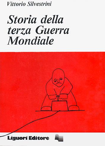 Book Cover: Storia della terza guerra mondiale