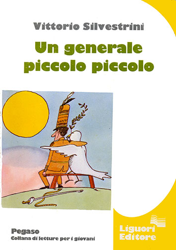 Book Cover: Un generale piccolo piccolo